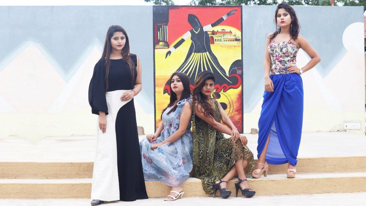 Nisha Natthani Boutique - Best designer boutique in Raipur